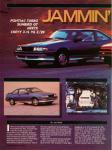 Hot Rod - May 1990